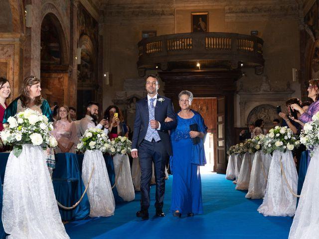 Il matrimonio di Claudio e Simona a Roma, Roma 37