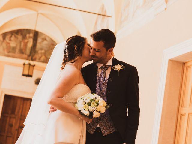 Il matrimonio di Claudio e Simona a Roma, Roma 53