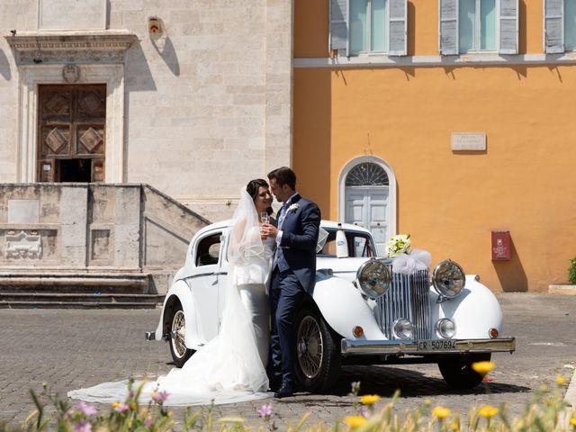 Il matrimonio di Claudio e Simona a Roma, Roma 64