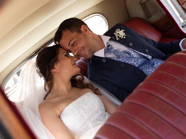 Il matrimonio di Claudio e Simona a Roma, Roma 66