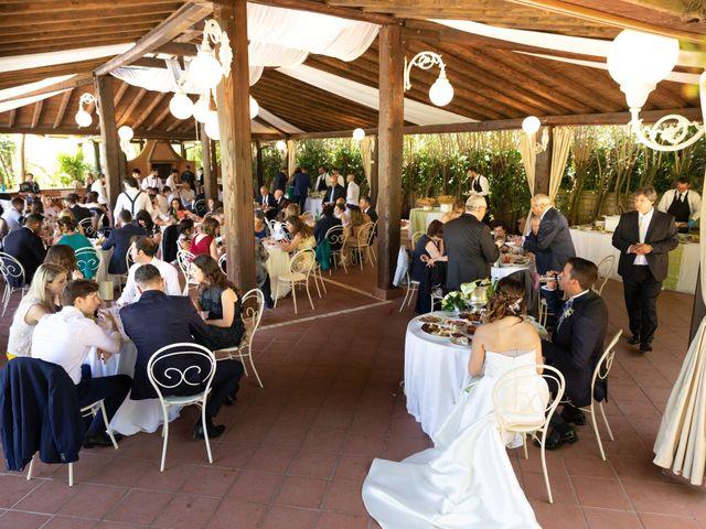 Il matrimonio di Claudio e Simona a Roma, Roma 79