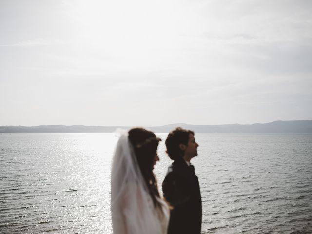 Le nozze di Ludovica e Giacomo