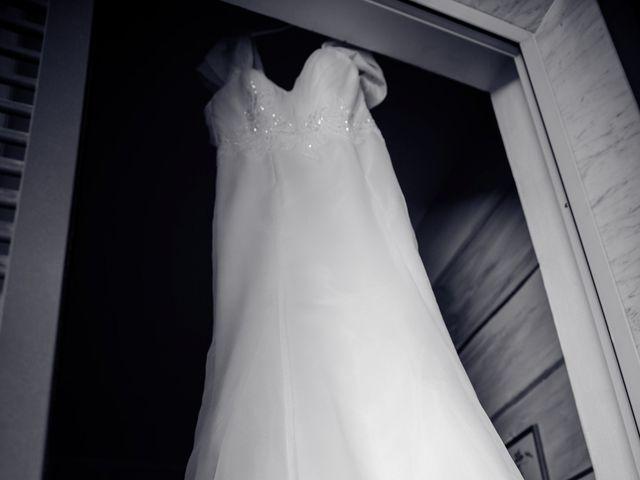 Il matrimonio di Giorgio e Luisa a Carrara, Massa Carrara 10