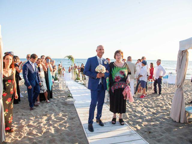 Il matrimonio di Giorgio e Luisa a Carrara, Massa Carrara 15