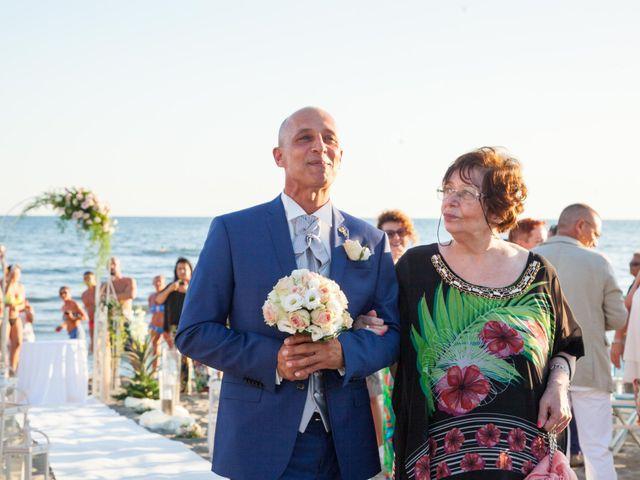 Il matrimonio di Giorgio e Luisa a Carrara, Massa Carrara 16