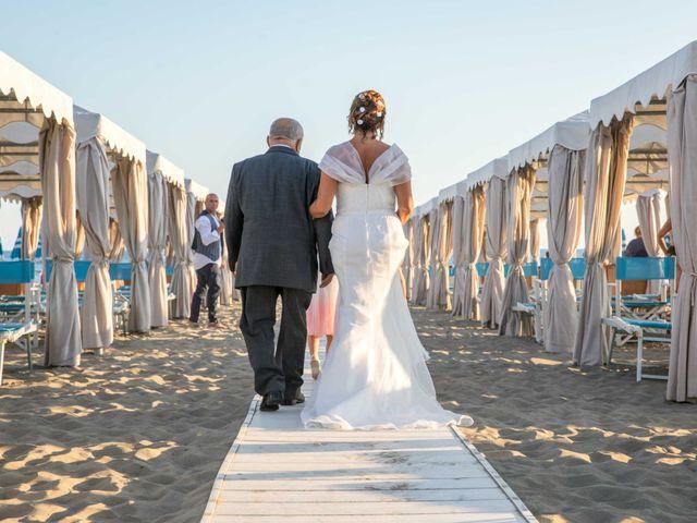 Il matrimonio di Giorgio e Luisa a Carrara, Massa Carrara 17