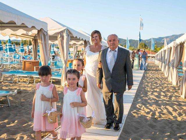 Il matrimonio di Giorgio e Luisa a Carrara, Massa Carrara 18