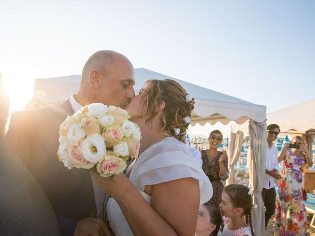 Il matrimonio di Giorgio e Luisa a Carrara, Massa Carrara 20