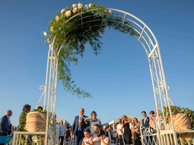 Il matrimonio di Giorgio e Luisa a Carrara, Massa Carrara 21