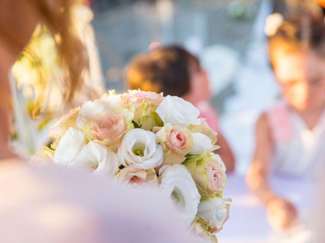 Il matrimonio di Giorgio e Luisa a Carrara, Massa Carrara 22
