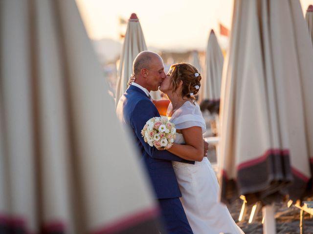 Il matrimonio di Giorgio e Luisa a Carrara, Massa Carrara 24