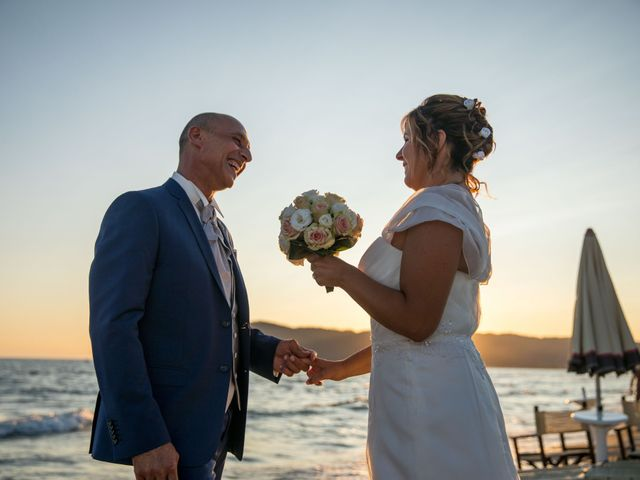 Il matrimonio di Giorgio e Luisa a Carrara, Massa Carrara 25