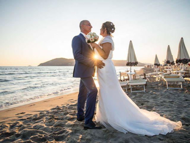 Il matrimonio di Giorgio e Luisa a Carrara, Massa Carrara 26