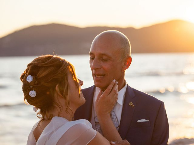 Il matrimonio di Giorgio e Luisa a Carrara, Massa Carrara 27