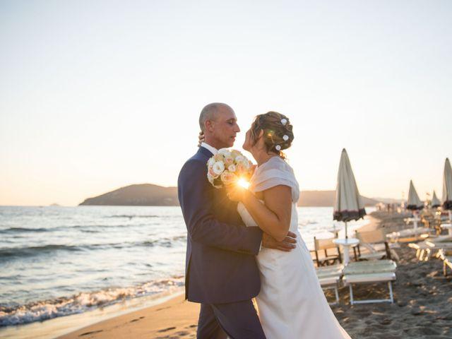 Il matrimonio di Giorgio e Luisa a Carrara, Massa Carrara 28