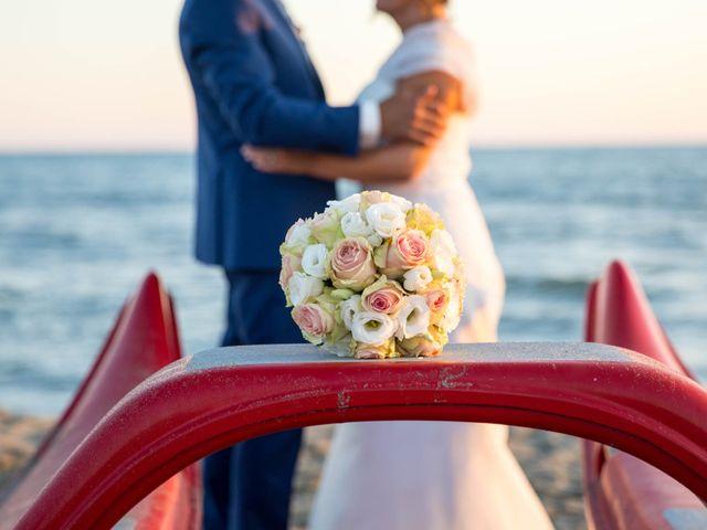 Il matrimonio di Giorgio e Luisa a Carrara, Massa Carrara 31