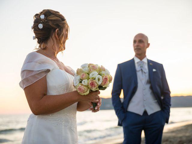 Il matrimonio di Giorgio e Luisa a Carrara, Massa Carrara 37