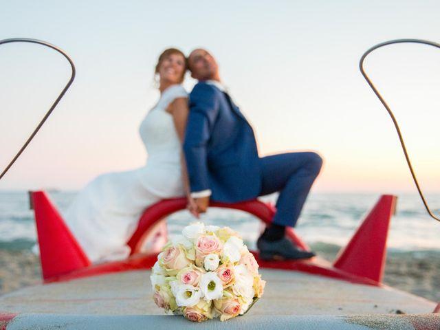 Il matrimonio di Giorgio e Luisa a Carrara, Massa Carrara 45