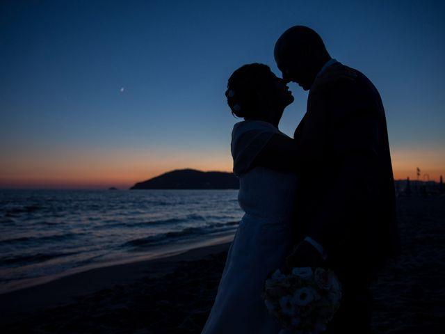 Le nozze di Luisa e Giorgio