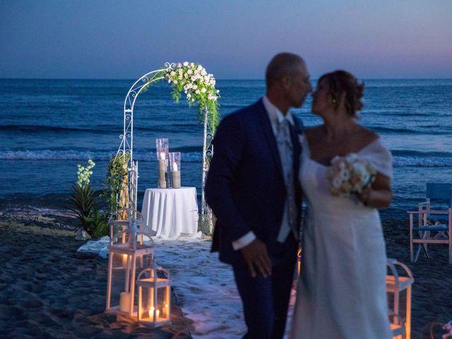 Il matrimonio di Giorgio e Luisa a Carrara, Massa Carrara 49