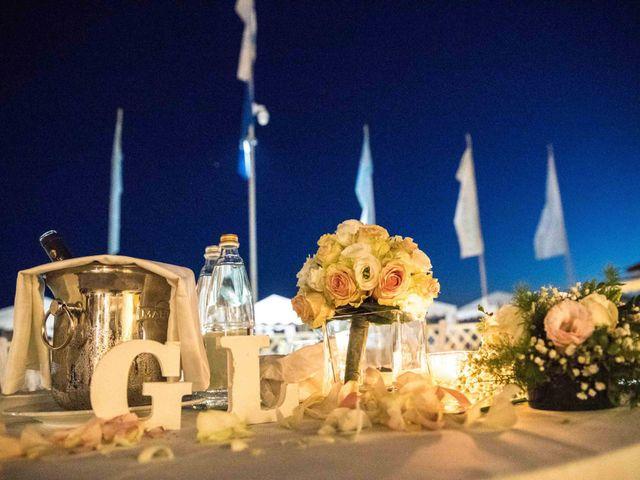 Il matrimonio di Giorgio e Luisa a Carrara, Massa Carrara 53