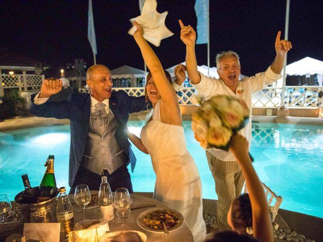 Il matrimonio di Giorgio e Luisa a Carrara, Massa Carrara 57