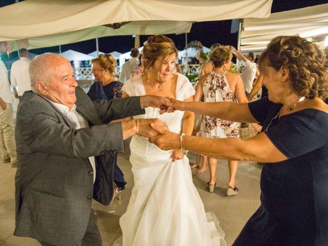 Il matrimonio di Giorgio e Luisa a Carrara, Massa Carrara 61