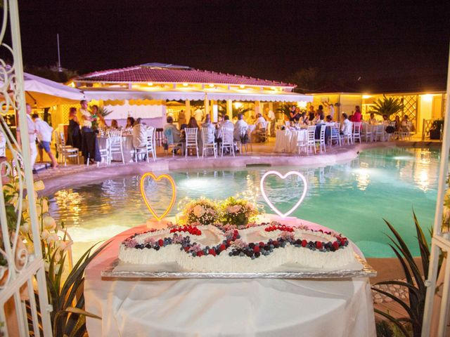 Il matrimonio di Giorgio e Luisa a Carrara, Massa Carrara 3