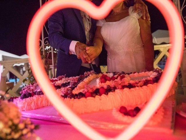 Il matrimonio di Giorgio e Luisa a Carrara, Massa Carrara 64