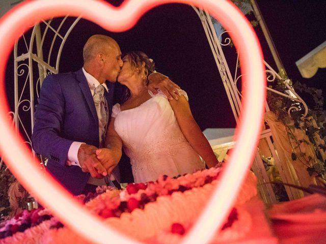 Il matrimonio di Giorgio e Luisa a Carrara, Massa Carrara 65