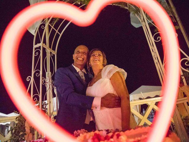 Il matrimonio di Giorgio e Luisa a Carrara, Massa Carrara 2