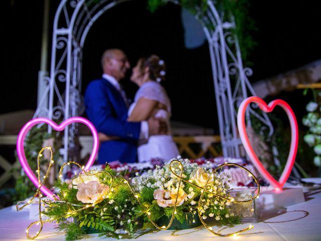 Il matrimonio di Giorgio e Luisa a Carrara, Massa Carrara 66