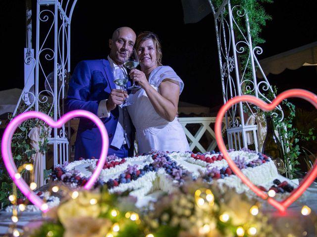Il matrimonio di Giorgio e Luisa a Carrara, Massa Carrara 67