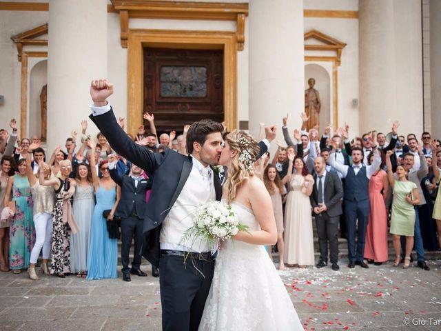 Il matrimonio di Loris e Laura a Castelfranco Veneto, Treviso 12
