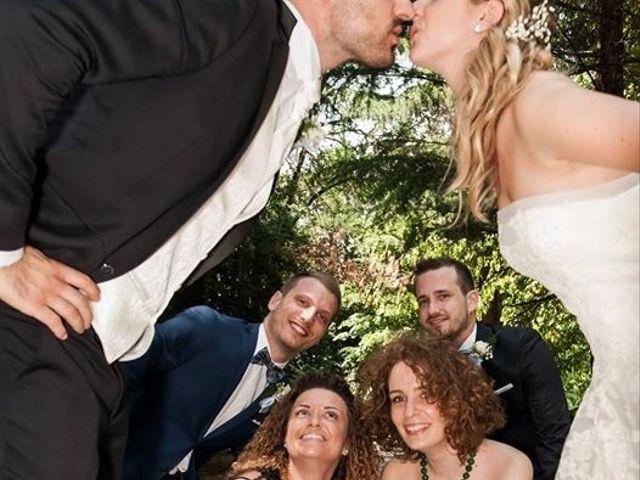 Il matrimonio di Loris e Laura a Castelfranco Veneto, Treviso 15