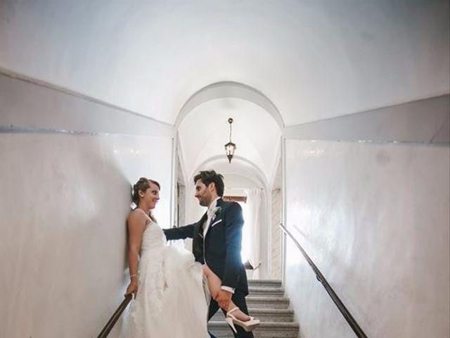 Il matrimonio di Loris e Laura a Castelfranco Veneto, Treviso 17