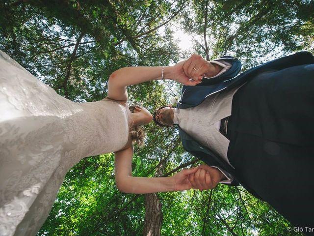 Il matrimonio di Loris e Laura a Castelfranco Veneto, Treviso 19