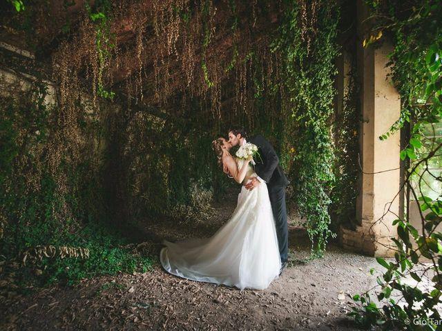 Il matrimonio di Loris e Laura a Castelfranco Veneto, Treviso 20
