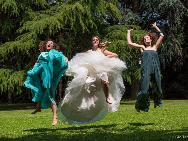 Il matrimonio di Loris e Laura a Castelfranco Veneto, Treviso 13