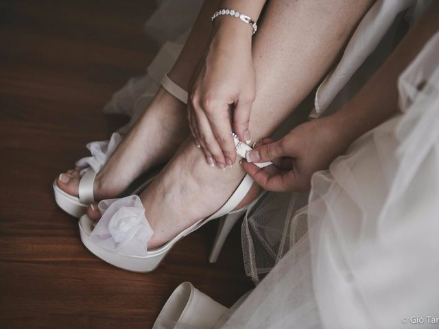 Il matrimonio di Loris e Laura a Castelfranco Veneto, Treviso 4