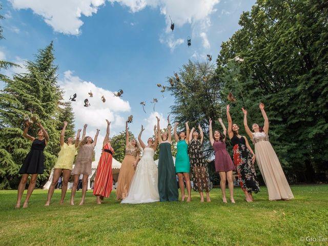 Il matrimonio di Loris e Laura a Castelfranco Veneto, Treviso 23