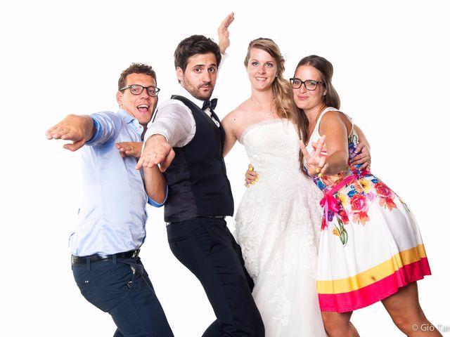 Il matrimonio di Loris e Laura a Castelfranco Veneto, Treviso 27