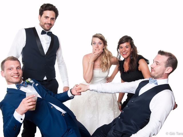Il matrimonio di Loris e Laura a Castelfranco Veneto, Treviso 28