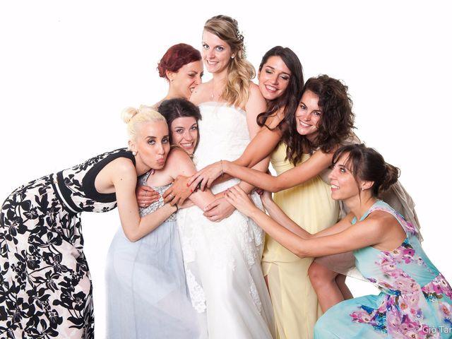 Il matrimonio di Loris e Laura a Castelfranco Veneto, Treviso 30