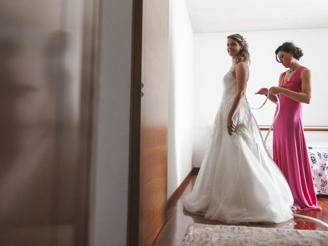 Il matrimonio di Loris e Laura a Castelfranco Veneto, Treviso 2