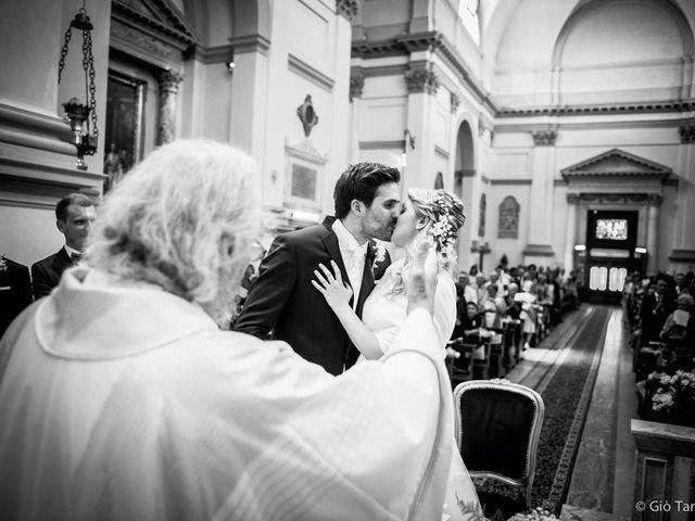 Il matrimonio di Loris e Laura a Castelfranco Veneto, Treviso 10