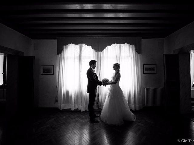 Il matrimonio di Loris e Laura a Castelfranco Veneto, Treviso 16
