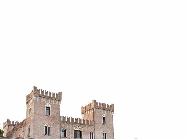 Il matrimonio di Nicola e Maria Grazia a Bevilacqua, Verona 29
