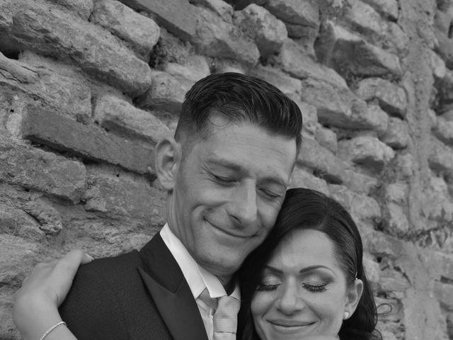 Il matrimonio di Nicola e Maria Grazia a Bevilacqua, Verona 32