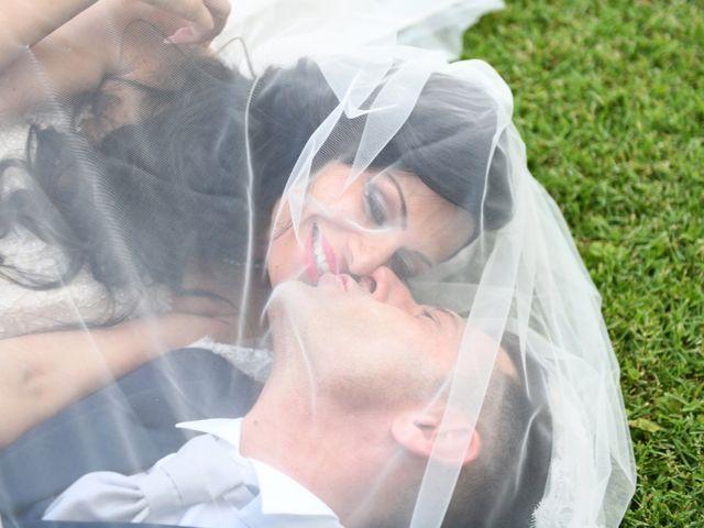 Il matrimonio di Nicola e Maria Grazia a Bevilacqua, Verona 37
